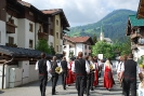 Kirchberg/Tirol, Blasmusiktreffen